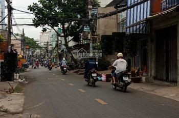 Bán nhà mặt tiền đường Lê Thị Bạch Cát, P13, Q11. DT 3.5x18.5m (65m2 XD) 1 trệt, 1 lầu, giá 9 tỷ TL