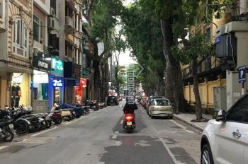 Bán nhà phố Lý Nam Đế, Hoàn Kiếm, gara, kinh doanh 65m, 7 tầng, MT 4.2m, 15.7 tỷ. 0946846868