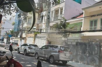Bán nhà số 11 Hoa Sứ nối dài, Phú Nhuận, DT: 7m x 18m, 1 trệt, 4 lầu, 6 phòng. Giá: 25 tỷ