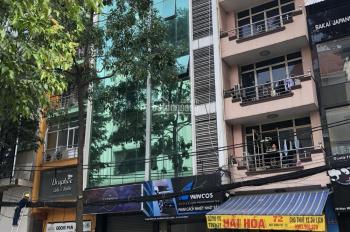 Chính chủ bán gấp nhà đường Phan Kế Bính khu sang trọng thích hợp làm căn hộ dịch vụ, xây 8 tầng
