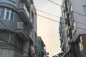 Bán nhà MT nội bộ Tân Thành, Tân Phú, DT 4x21m xây 4 tấm, giá 8,7 tỷ TL
