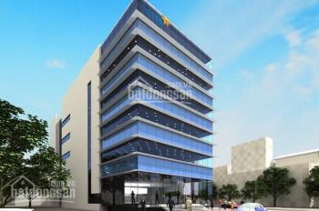 Bán tòa nhà văn phòng khu Kiều Đàm quận 7, XD hầm, thang máy và 7 lầu, bán 27.5 tỷ 0977771919