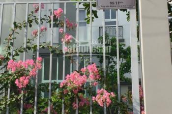 Cho thuê căn hộ chung cư 98/11 Ung Văn Khiêm hoặc hẻm 190 đường D2, Phường 25, quận Bình Thạnh