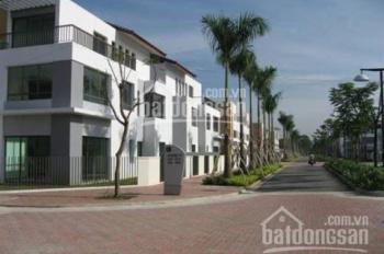 Bán biệt thự siêu vip Villa Riviera Quận 2, căn góc 3 mặt tiền 600m2, LH 0901838587