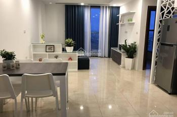 Cho thuê chung cư Fafim số 19 Nguyễn Trãi, 3 phòng ngủ, full đồ nhà đẹp long lanh