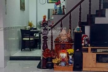 Cần bán nhanh nhà đường Phú Định, phường 16, sổ hồng chính chủ