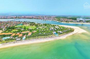 Cho thuê biệt thự trong Sun Spa Resort ở Quảng Bình 100 triệu 1 tuần trong 36 năm