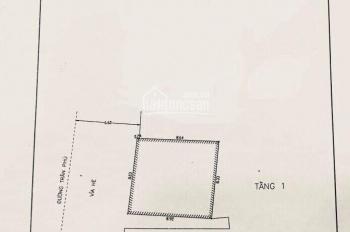 Bán lô đất 2 mặt tiền đẹp nhất Trần Phú ngang 8m giá rẻ