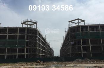 Chính chủ bán cắt lỗ shophouse mặt đường dự án Sun Plaza Grand Word, Hạ Long, giá 9 tỷ