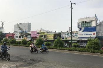 Cho thuê mặt bằng 24x17m căn góc đường Phú Thuận, Quận 7, 400m2 giá rẻ 85tr/th, LH Vinh 0909491373
