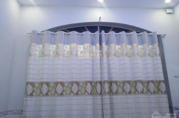 Cho thuê nhà mới hẻm 725 Trường Chinh