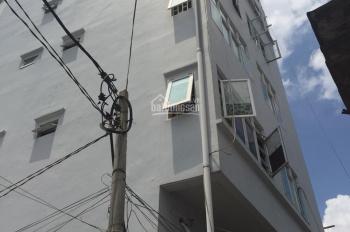 Nhà trọ cao cấp 20 phòng thu nhập 55tr/tháng đường Tân Mỹ, P Tân Phú, giá 7.5 tỷ, 0902503099