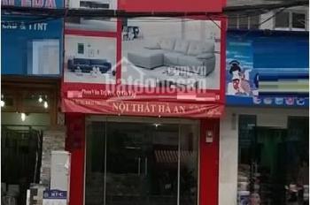 Cho thuê nhà rẻ khu kinh doanh mặt tiền đường Nguyễn Oanh, P. 6, Q. Gò Vấp (2 lầu)