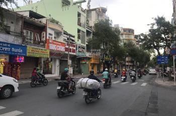 Nhà bán mặt tiền đường Nguyễn Trãi 80m2 (4*20m) 2.5 tấm, 22 tỷ, P8, Q5
