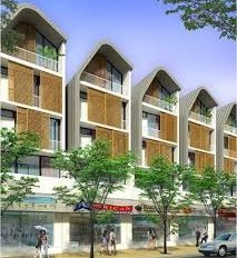 Đất nền biệt thự - Nhà phố 13B Conic, Nguyễn Văn Linh, LH: 0977954161