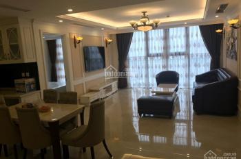 Chính chủ cho thuê căn hộ cao cấp tại chung cư D2 Giảng Võ, Ba Đình 88m2, 2PN giá 14 triệu/tháng