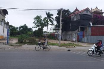 Bán mảnh đất 2040m2 thổ cư, cạnh bưu điện Thanh Xuyên mặt tiền 13m mặt đường QL3 giá 10tr/m2