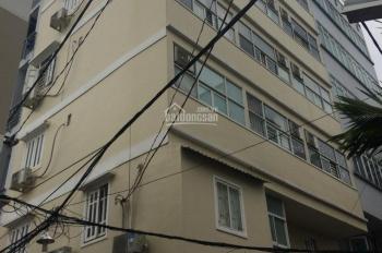 Chính chủ bán nhà làm CHDV 2MT hẻm 2 xe hơi, DT 10 x 7m 7 tầng(6 lầu) thang máy, 23 phòng. TN 100Tr