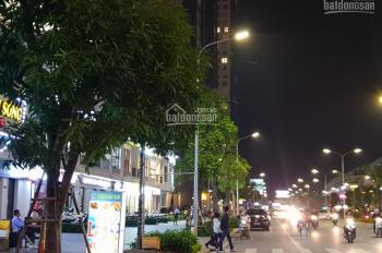 Cho thuê nhà mặt phố Hàm Nghi, diện tích 100m2 x 5 tầng thang máy, giá 85 triệu/tháng