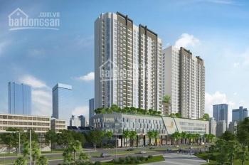 Cho thuê văn phòng tòa nhà Diamon Flower Lê Văn Lương, diện tích 200m2, 300m2, 500m2. LH 0947726556