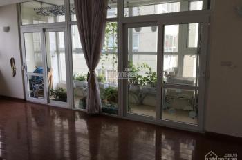 Bán CHCC Vinaconex 1 289A Khuất Duy Tiến, 115m2 - 200m2, nhà vuông mới đẹp, SĐCC, giá từ 24 tr/m2