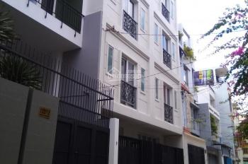 Bán nhà hẻm 8m, Phường 14, Quận Phú Nhuận, TP.HCM