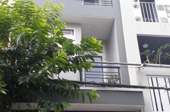 Bán nhà mặt tiền giá như nhà hẻm 4x14m xây 3 lầu đẹp giá chỉ 10.4 tỷ Đường Ba Vân P14 Quận Tân Bình