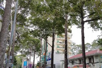 Bán gấp nhà mặt tiền đường Nguyễn Chí Thanh, P12, quận 5. DT: 4x22m 5 lầu