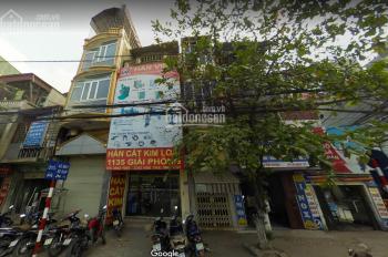 Cho thuê nhà mặt ngõ Đông Tác, phường Kim Liên, DT = 82m2 x 5T, MT 7m, vị trí đẹp, khu đông dân cư