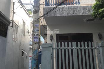 Bán nhà 3 mặt kiệt Phạm Văn Nghị, ra tầm 50m ra đường lớn