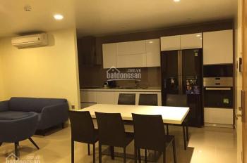 Cho thuê căn hộ chung cư mới quận Phú Nhuận - 2PN/2WC - 75m2 - nội thất đẹp - Giá 15 triệu/tháng