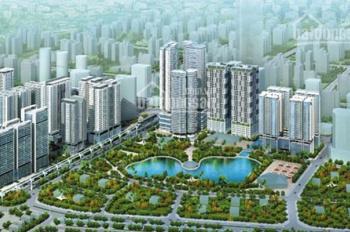 Bán chung cư N03-T5 Ngoại Giao Đoàn, 83.2m2 đến 133m2, giá chỉ từ 27 triệu/m2