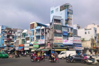Bán nhà mặt đường Trần Nguyên Hãn, Lê Chân, Hải Phòng
