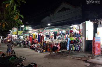 Bán nhà mặt chợ gần đường Nguyễn Tri Phương, ngang 6 x 20m, có 5 phòng trọ 1 ki ốt. LH 0983189384