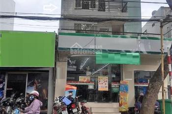 Nhà cho thuê đường Lê Văn Thọ, 120m2, P. 9, Q.Gò Vấp, khu đông dân tiện KD