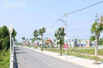 Cần bán nền đất 250m2 giá công nhân, ngay mặt tiền Quốc Lộ 14 Huyện Chơn Thành kinh doanh sầm uất