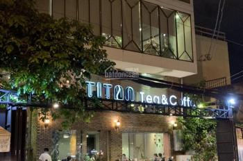 Cho thuê nhà MT Ngô Thời Nhiệm, Q3, 13mx25m, 1 hầm 3 lầu