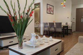 Cho thuê căn hộ CHCC Vinhomes Metropolis, 29 Liễu Giai, dt 57m2, 1PN, giá 18tr/th. LH: 0936.363.925