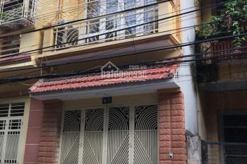 Cho thuê nhà khu phân lô Nghĩa Tân, Cầu Giấy