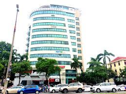 Cho thuê VP hạng B+ tòa nhà HTP - 434 Trần Khát Chân, giao Phố Huế, 100m2 - 200m2, 230 nghìn/m2/th