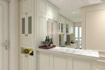 Bán gấp căn hộ chung cư EverRich Q5. 85m2,2PN, NT full, giá 5,7 tỷ. 0933033468 Thái, view hồ bơi