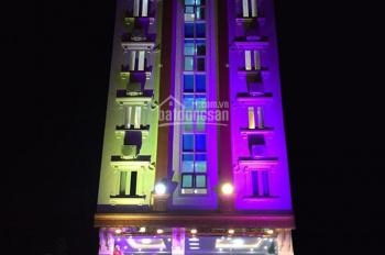 Bán cao ốc văn phòng 3 MT, 1 trệt 6 lầu, 6x24m (nở hậu), HĐT: 120tr/th, Quận 3 giá 30 tỷ (TL)