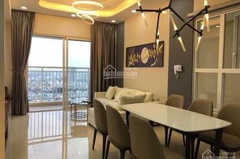 Bán duplex 2 tầng, 160m2, view siêu đẹp chỉ 6,96 tỷ, full nội thất như hình mới 100%. LH 0901266944