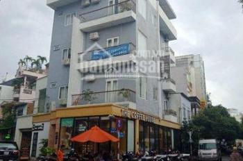 Bán nhà 2 MT Thạch Thị Thanh - Nguyễn Hữu Cầu, P. Tân Định, Q.1, DT: 8x16m trệt 3 lầu, giá: 37,5 tỷ