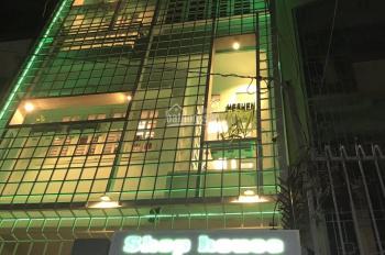 Bán nhà HXH Cao Thắng, Nguyễn Thị Minh Khai, Q3, DT: 7x12m, 5 tầng, 10p, TN 80tr/th 22.8 tỷ