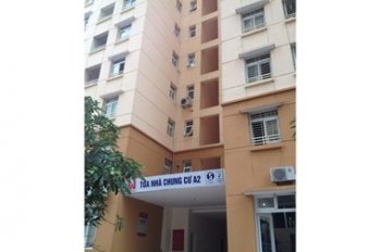 Bán nhà chung cư 54 Hạ Đình, Thanh Xuân, Hà Nội. LH 0936129918