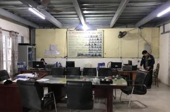 Bán gấp nhà xưởng 1800m2 tại Phú Nghĩa, Chương Mỹ, Hà Nội, đang hoạt động tốt. LH 0971274648