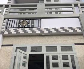 Chính chủ mở bán nhà mới khu dân cư chợ Hưng Long đường Đoàn Nguyễn Tuân. 0931475085