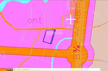 Chính chủ bán mảnh đất ở, 5.086m2, đường Trung Đoàn, (Búng Gội)- Phú Quốc - 5 tỷ/công