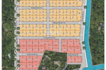 Chính chủ cần bán mảnh đất ở - 59 công - đường Búng Gội - Phú Quốc - 0905974688